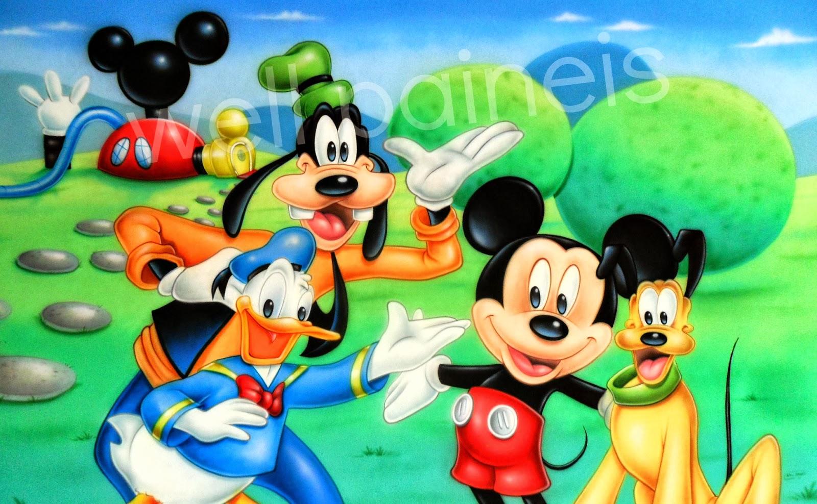Сэкс мики мауса, Микки Маус - бесплатное порно онлайн 3 фотография