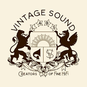 VintageSound Labs High End Audio Products