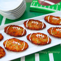 football fritters