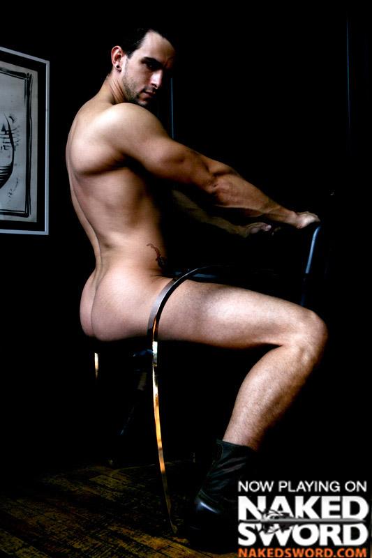 Phenix Saint nude