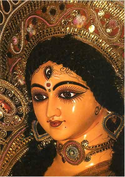 Happy Dussehra/ Durga Puja 2015_2