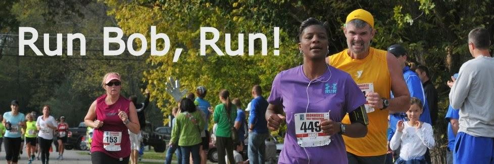 Run Bob, Run!