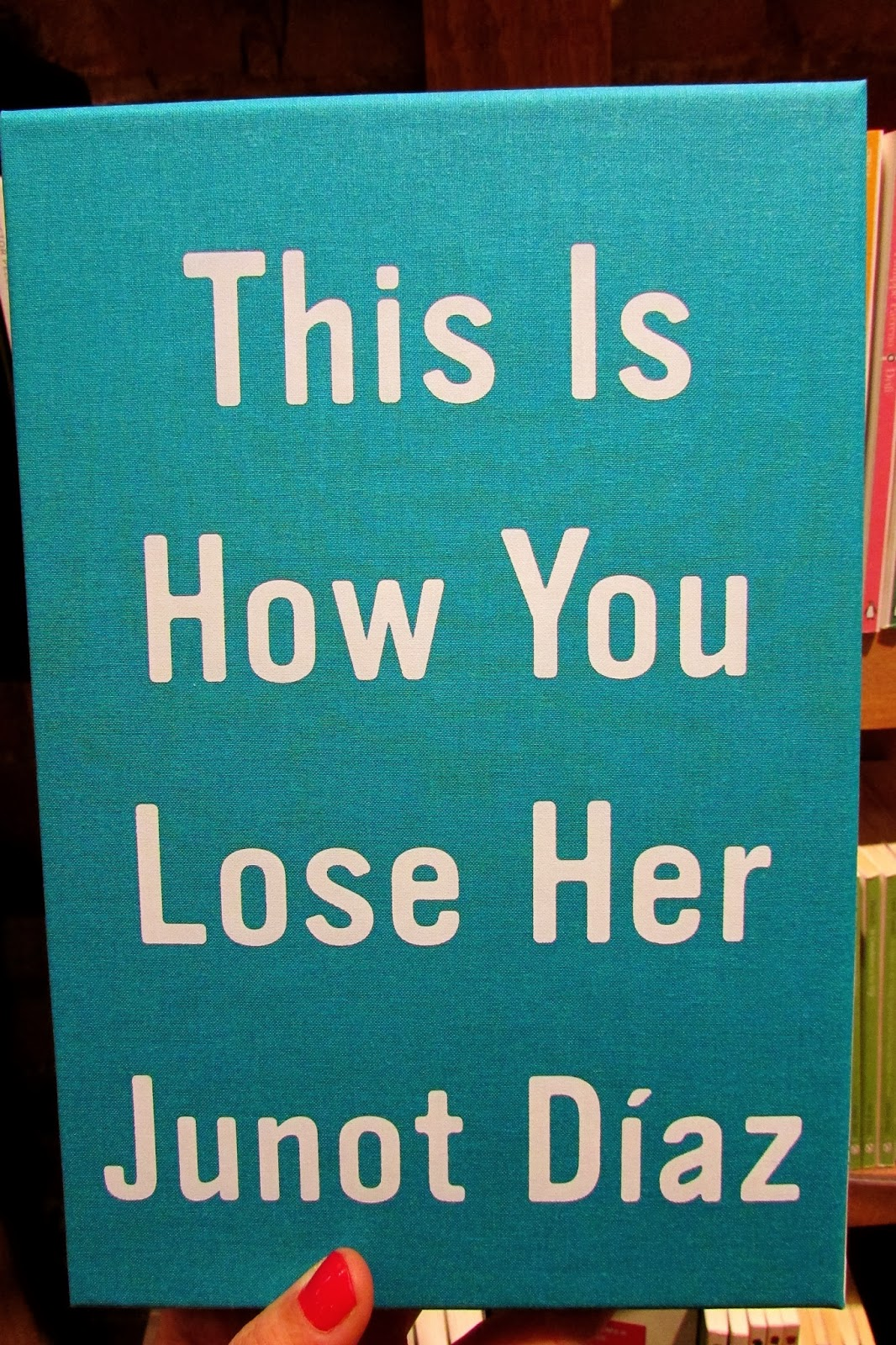 211 bernard a match made in literary heaven junot d az s this is how you lose her illustrated by jaime hernandez