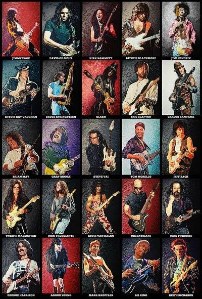 Rock 80´s