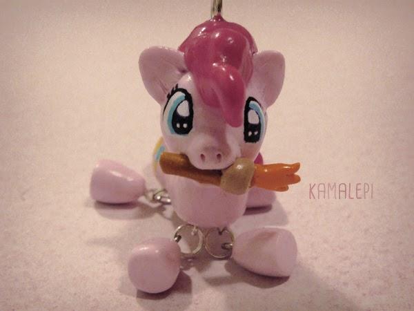 Pinkie Pie.