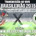 CORINTHIANS x GOIAS - BRASILEIRÃO - 15/10 - 19h30