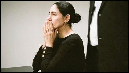 Gett. El proceso de Viviane Amsalem, de Ronit y Shlomi Elkabetz