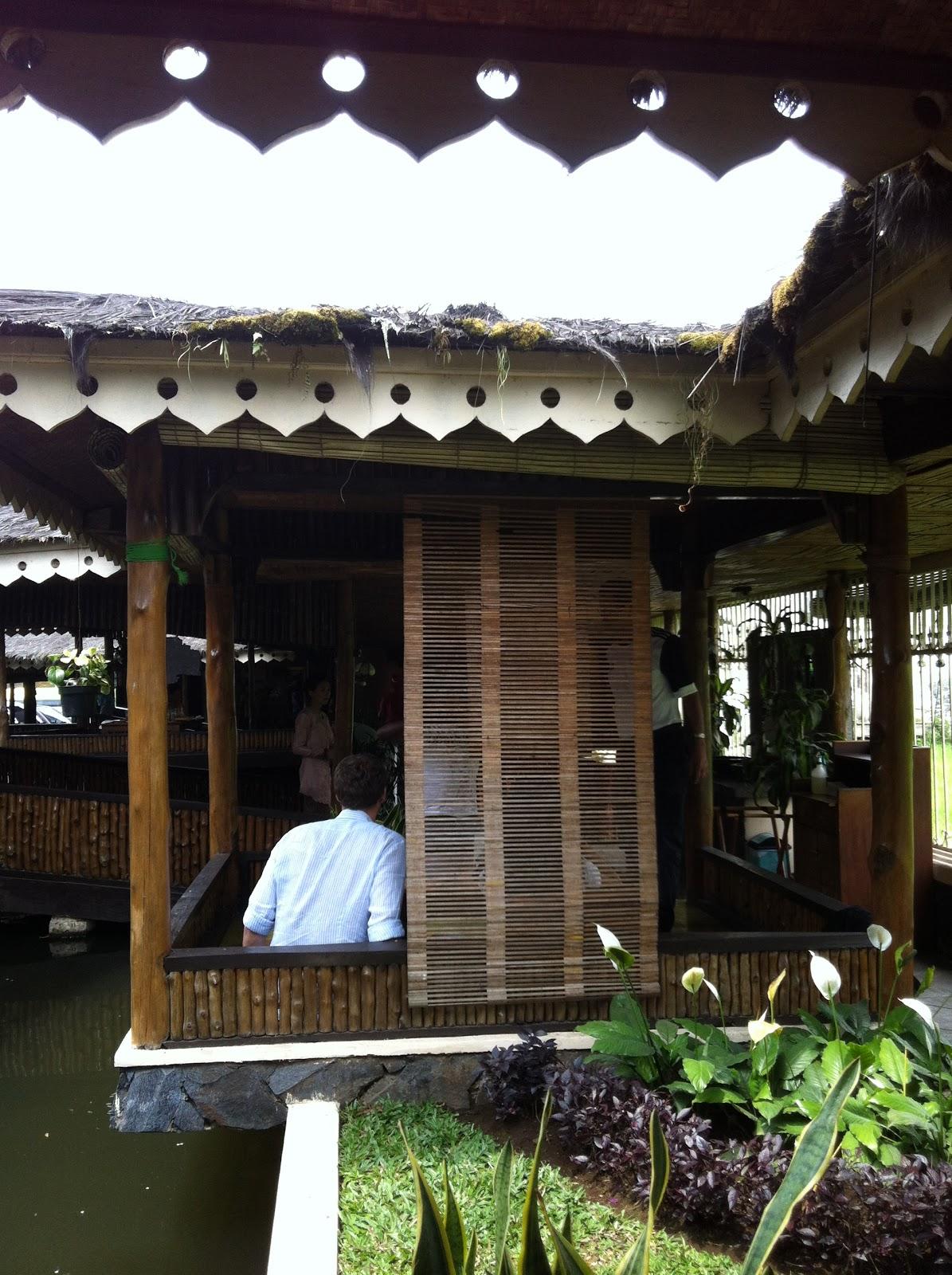 Suis Butcher Steak House, Bandung