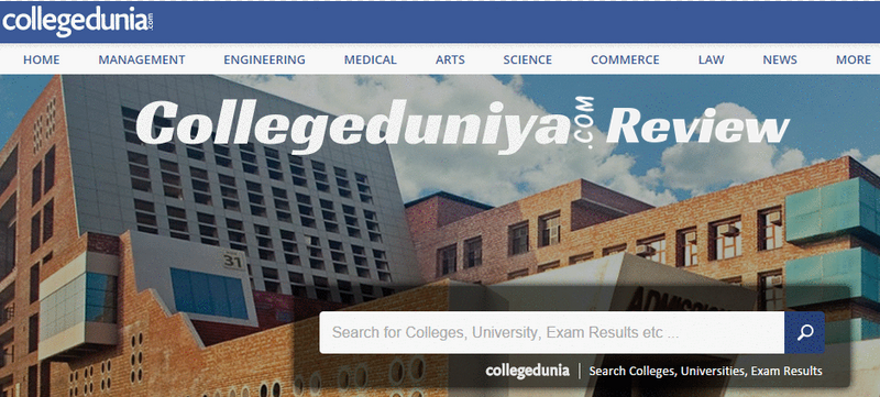 Collegeduniya.com Review