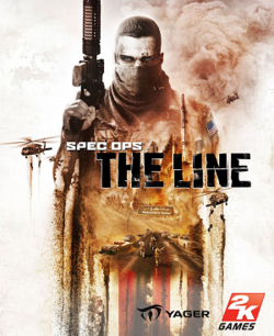 Download Spec Ops: The Line Trainer + 11