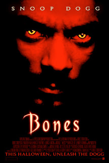 Download Filme Bones   O Anjo das Trevas  