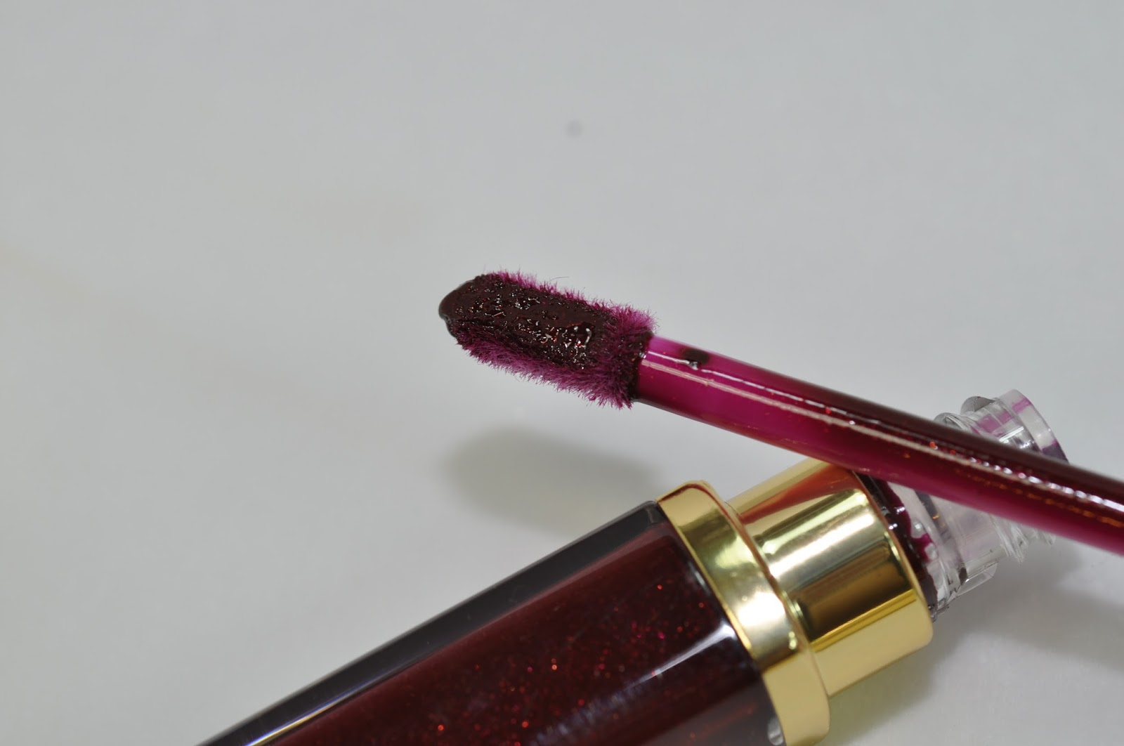 New Estee Lauder Pure Color High Intensity Lip Lacquer