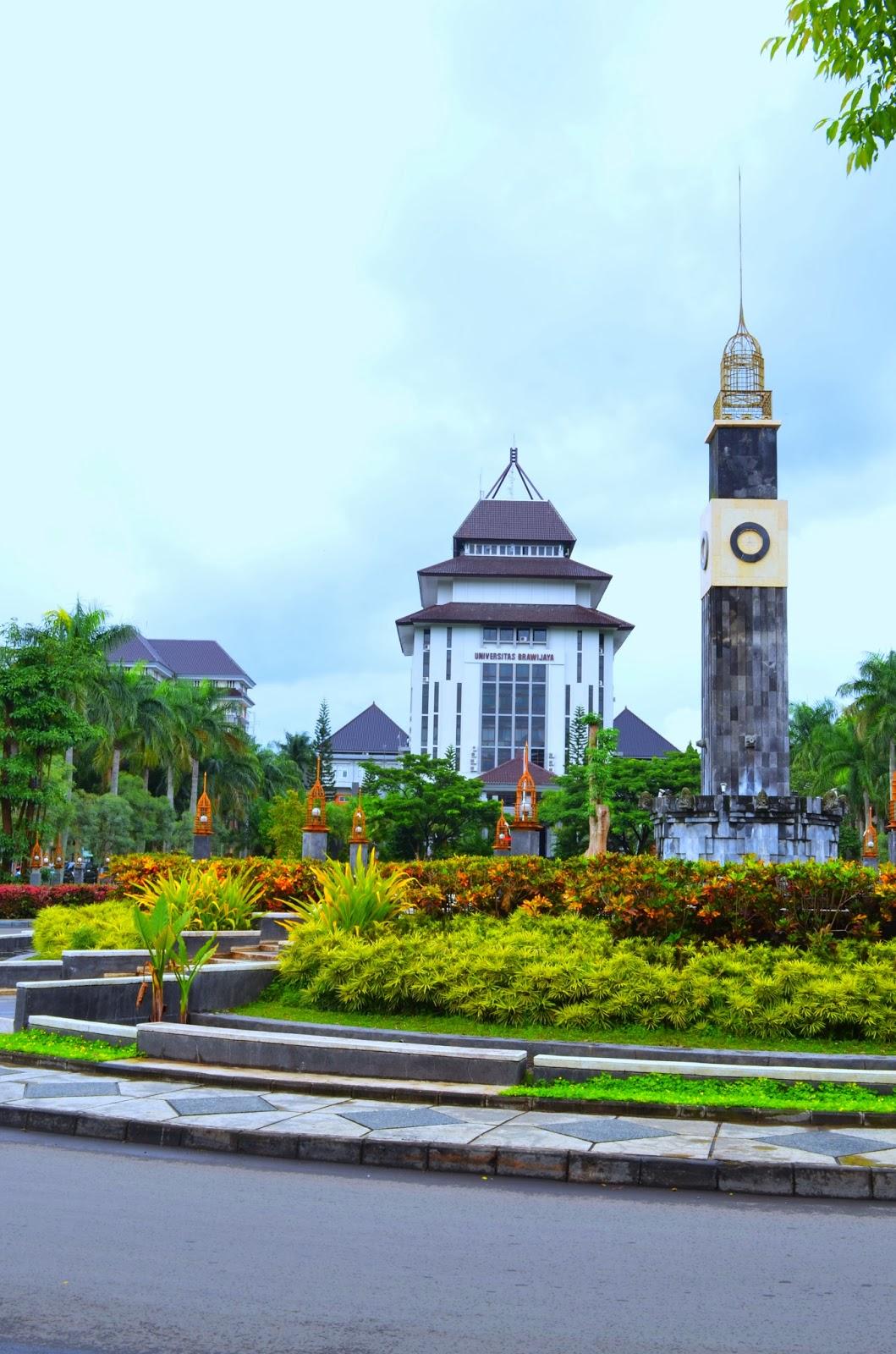 Universitas Brawijaya & Fakultas Hukum Universitas Brawijaya