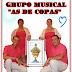 Grupo Musical As de Copas