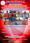 Το πρόγραμμα προπονήσεων των νεαρών αθλητών στίβου του Κερκυραϊκού στο ΕΑΚΚ.