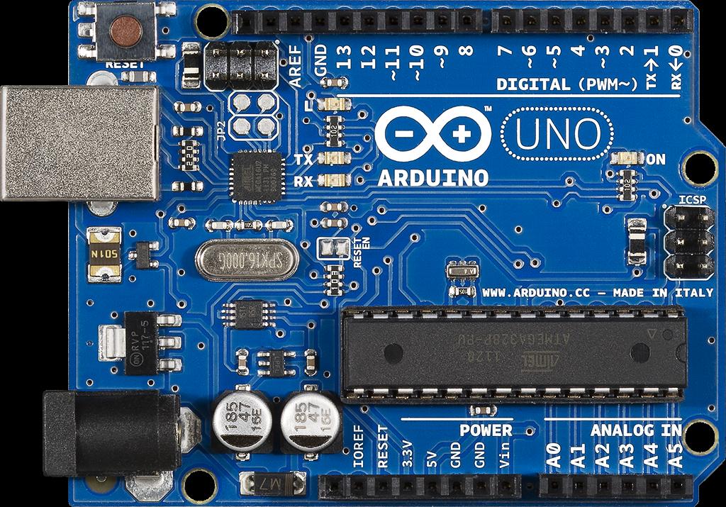 給初學者的建議-arduino控制板的挑選