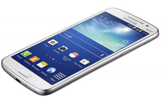 Harga dan spesifikasi Samsung Galaxy Grand 3 terbaru 2015