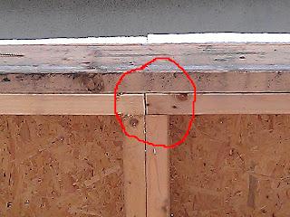 les furets du bois j79 etanch it phase 1 et le secret du chainage. Black Bedroom Furniture Sets. Home Design Ideas