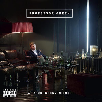 Photo Professor Green - At Your Inconvenience Picture & Image
