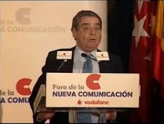 AUGUSTO DELKÁDER, PRESIDENTE DE PRISA RADIO