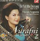 CD MUsik Album Pop Batak (Nurafni)