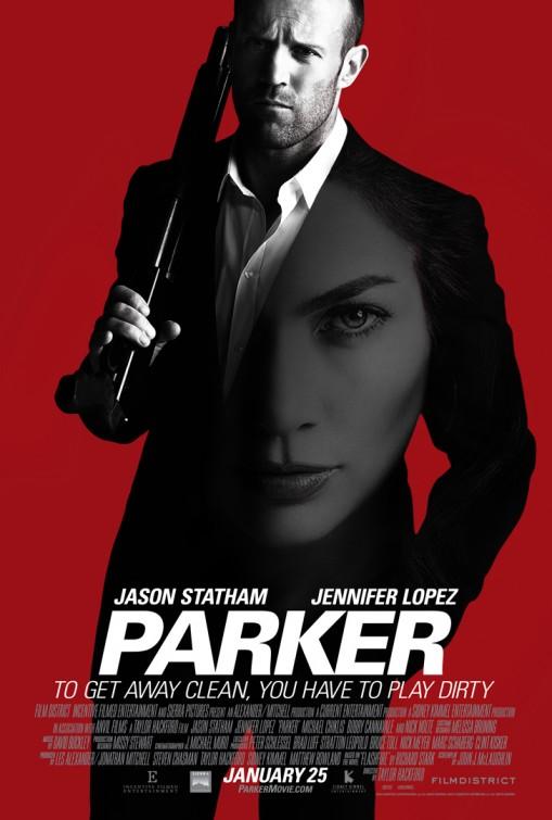 Parker - 2013