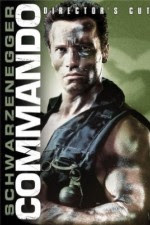 Watch Commando (1985) Movie Online
