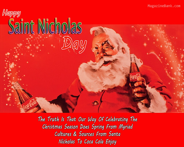 Elegant Quotes About St Nicholas. QuotesGram Pictures Gallery