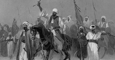 Tulisan Murtad: Buku: Kehidupan Muhammad