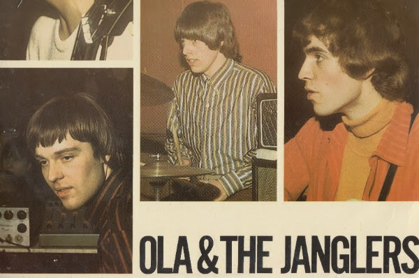 Ola The Janglers Patterns