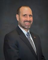Bruce Johnson - Vice President - Block Real Estate Services