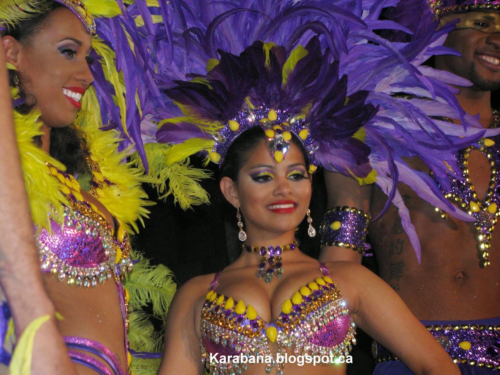 Karabana tribal carnival band launch jade malvernweather Gallery