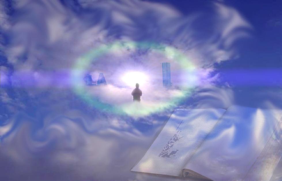 Imagenes De Dios En El Cielo Hijo De Dios Es
