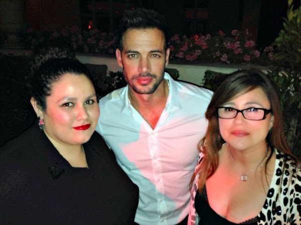 ltaina, magazine, hollywood, hot celebs, william levy, latina in hollywood, sunset tower hotel,