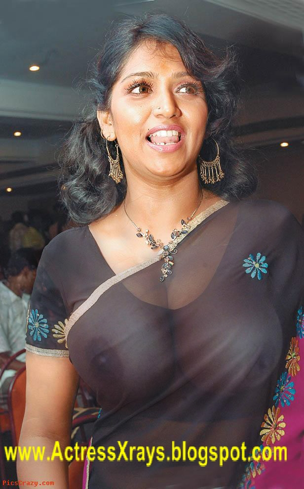 Tamil Actress Bhuvaneswari Hot Nude