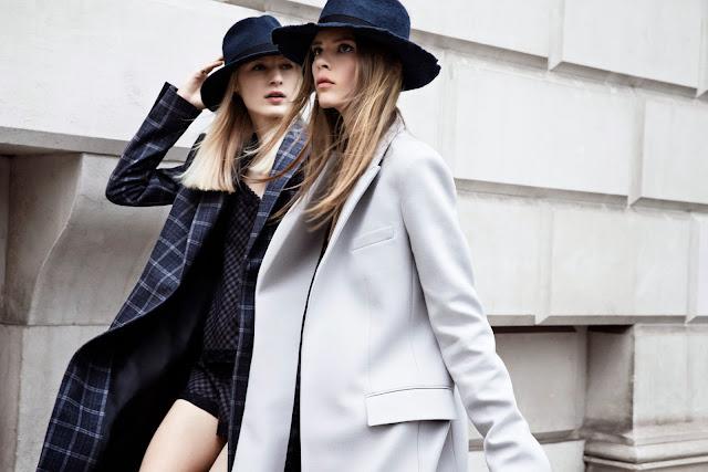 2014 ZARA SONBAHAR-KIŞ PALTO MODELLERİ, palto modelleri, uzun paltolar, kısa paltolar, dar paltolar