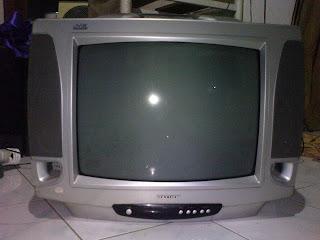 Mengatasi Kerusakan Pada TV POLYTRON MX51323 dan MX 20323