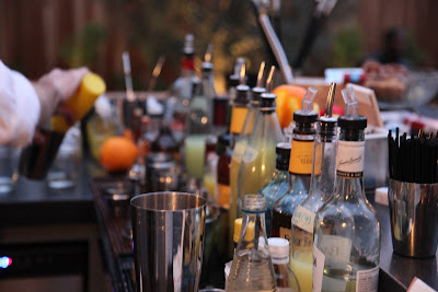 Après Fête: The Speakeasy: A Prohibition Cocktail Party