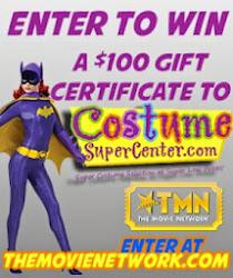 "TMN's ""$100 to CostumeSuperCenter.com Giveaway"""