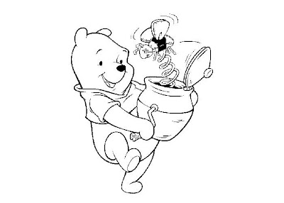 Mickey Mouse Coloring Pages Free Printables