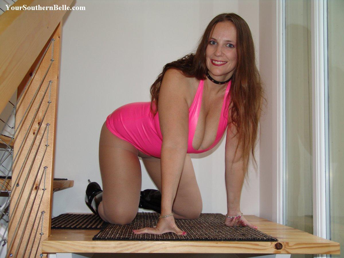 Chicken girl strip stripping
