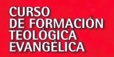 Curso de Formación Teológica Evangélica.