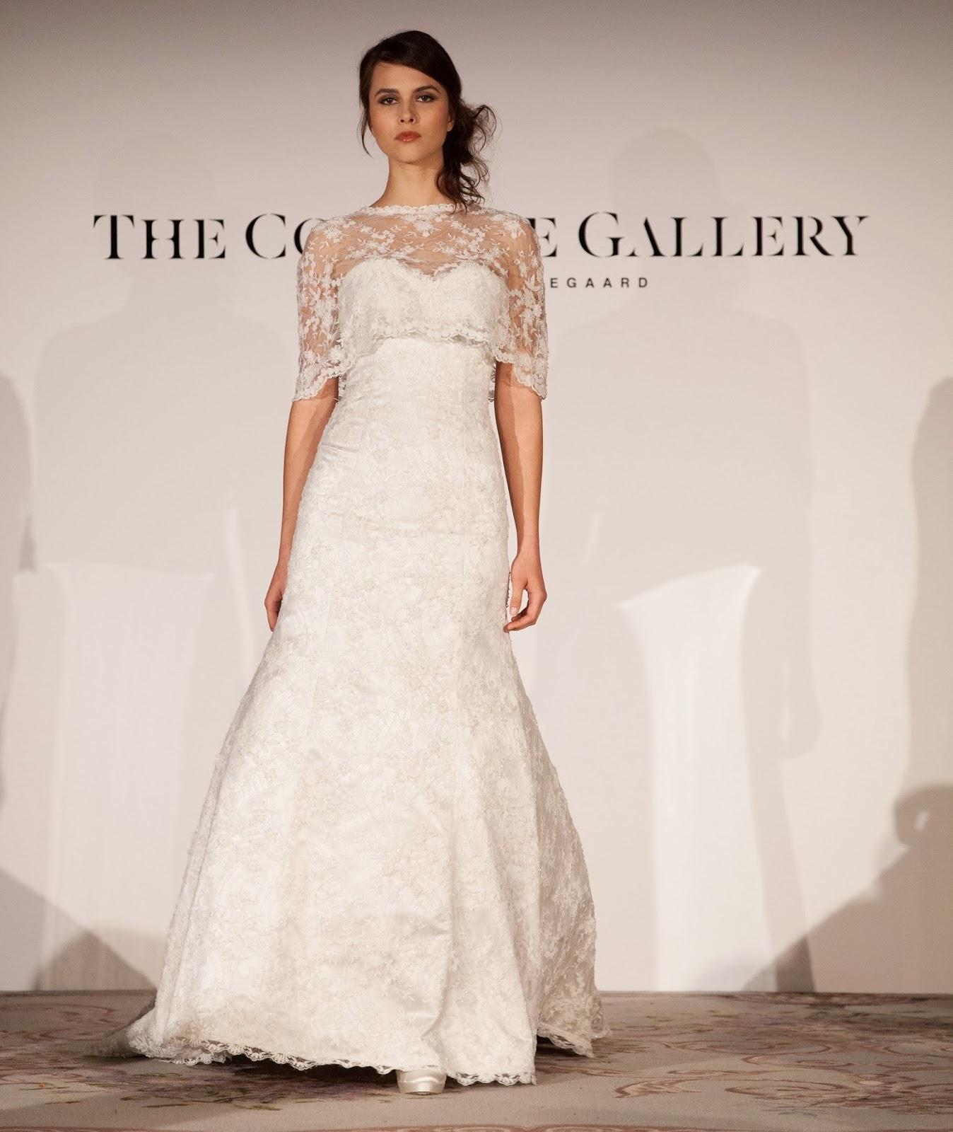 The Couture Gallery Spring 2014 Bridal Collection