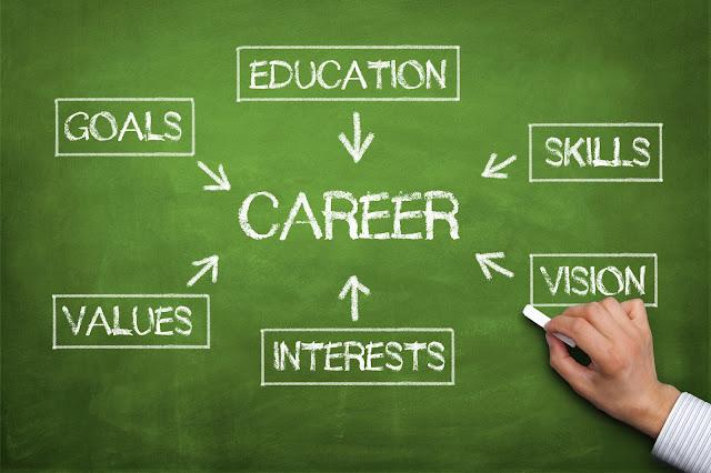 career selection factors