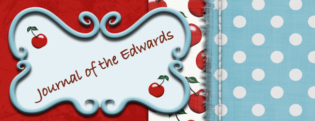 Edwards Family Journal