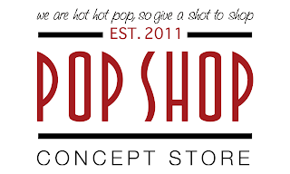 POPSHOP Bandung