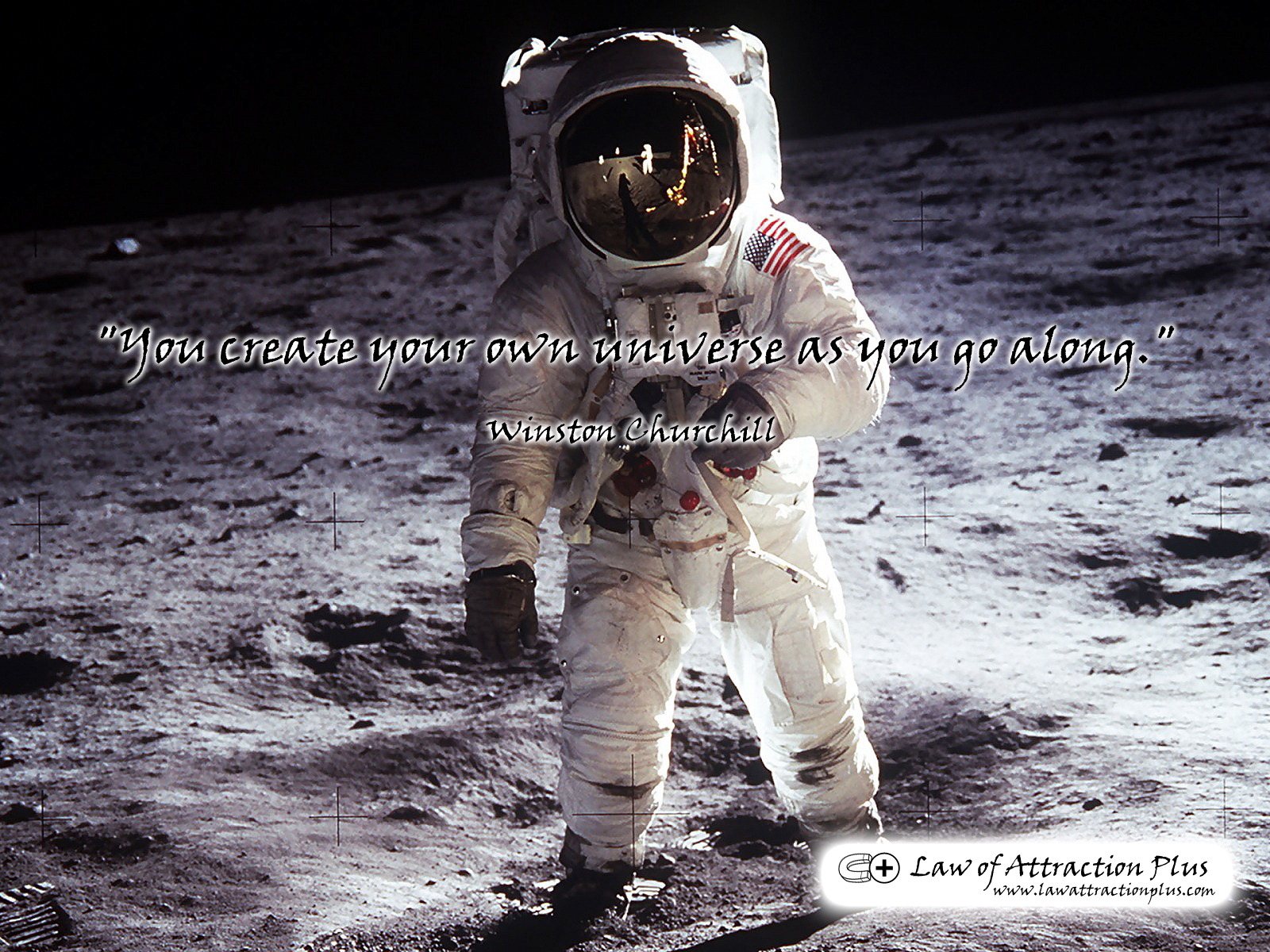 Universe Quotes Wallpaper You Create Your Own Universe