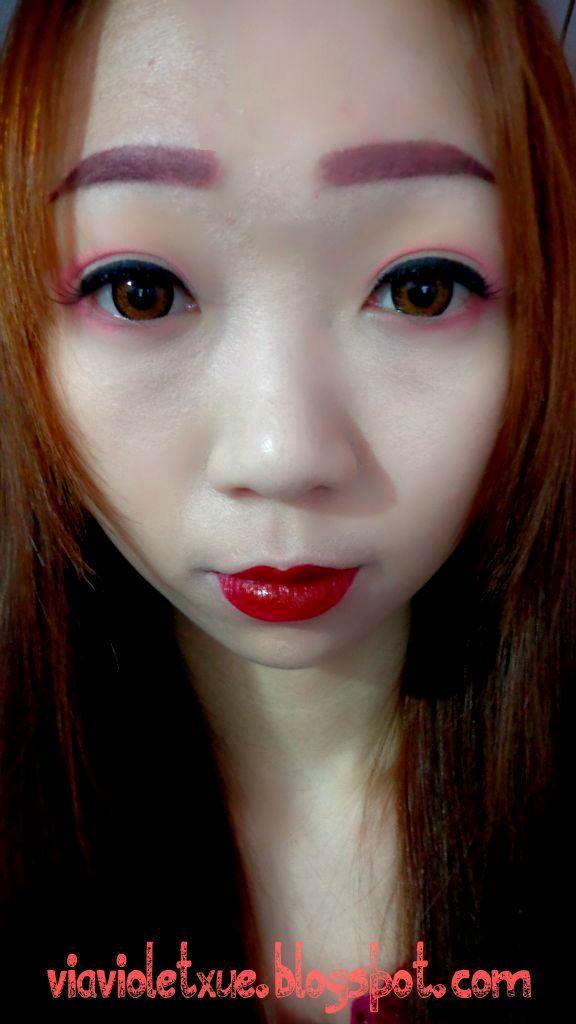 Funky Eye Makeup Ideas Jelly Belly Shop London
