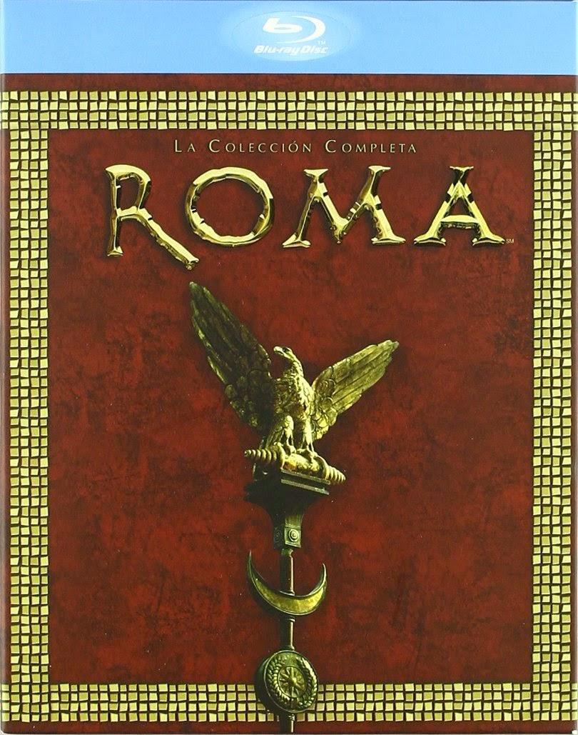 roma serie completa