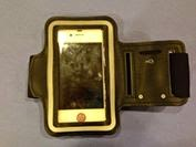 IPhone/Ipod Armband by i2 Gear